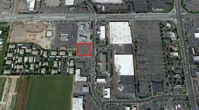 TBD Fillmore Street, Twin Falls, ID 83301 (MLS #98679442) :: Jeremy Orton Real Estate Group