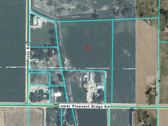 0 Lower Pleasant Ridge Road, Caldwell, ID 83607 (MLS #98679450) :: Synergy Real Estate Services at Idaho Real Estate Associates