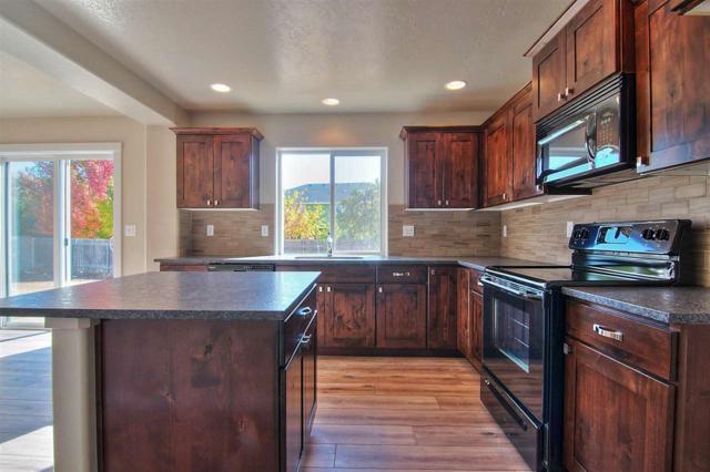 3369 W Devotion Dr., Meridian, ID 83642 (MLS #98679467) :: Jon Gosche Real Estate, LLC