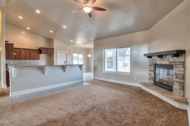 6980 S Donaway, Meridian, ID 83642 (MLS #98679469) :: Jon Gosche Real Estate, LLC