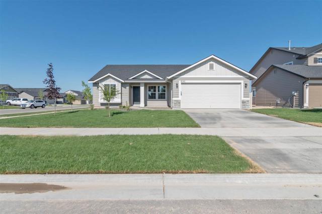 6953 S Nordean Ave., Meridian, ID 83642 (MLS #98679476) :: Jon Gosche Real Estate, LLC