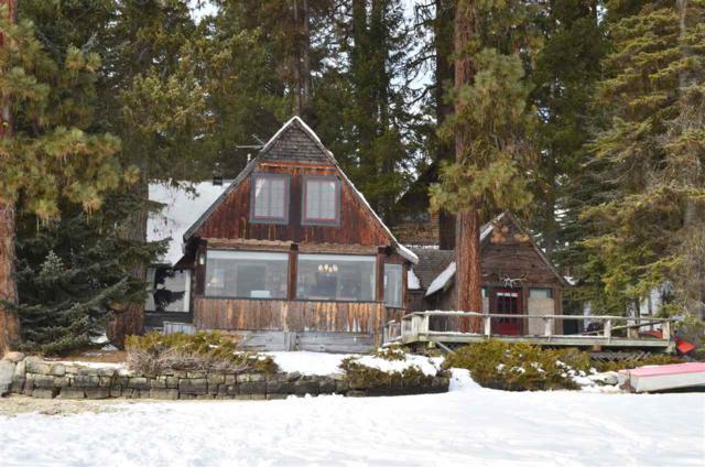 2554 Warren Wagon Road, Mccall, ID 83638 (MLS #98679486) :: Boise River Realty