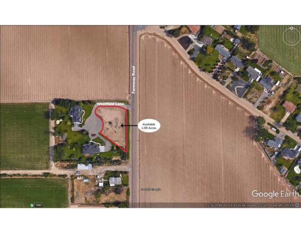 TBD Westfield Lane, Caldwell, ID 83606 (MLS #98679552) :: Full Sail Real Estate