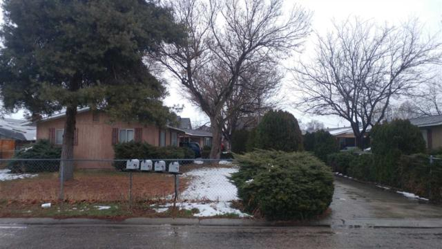 1020 S Maple St., Nampa, ID 83686 (MLS #98679566) :: Boise River Realty