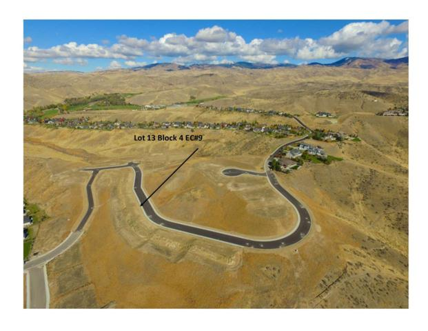 4131 Eyrie Way, Boise, ID 83703 (MLS #98679598) :: Boise River Realty