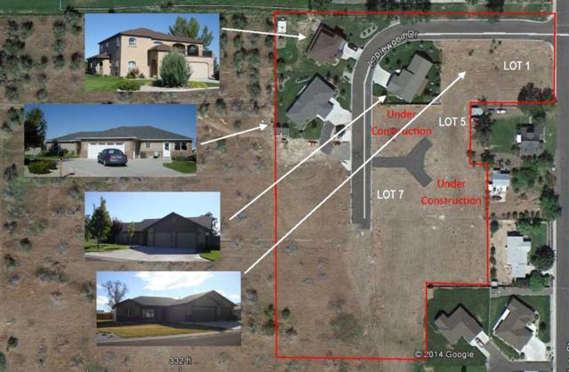 929 Applewood Drive, Buhl, ID 83316 (MLS #98679606) :: Jeremy Orton Real Estate Group