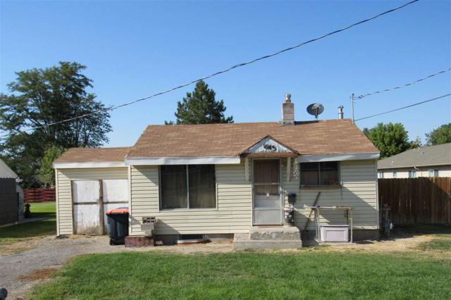 1643 3rd Ave E, Twin Falls, ID 83301 (MLS #98679636) :: Jon Gosche Real Estate, LLC