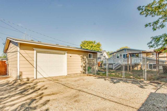 911 E 3rd St., Emmett, ID 83617 (MLS #98679711) :: Boise River Realty