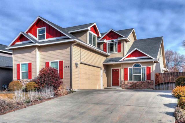 8326 W Harmonica Way, Boise, ID 83709 (MLS #98679753) :: Jon Gosche Real Estate, LLC