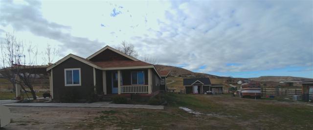 3600 Bishop Road, Emmett, ID 83617 (MLS #98679792) :: Boise River Realty