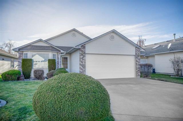 157 E Spinosa, Meridian, ID 83646 (MLS #98679824) :: Jon Gosche Real Estate, LLC