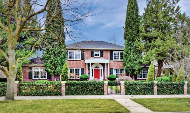 1801 N Harrison Blvd, Boise, ID 83702 (MLS #98679840) :: Jon Gosche Real Estate, LLC