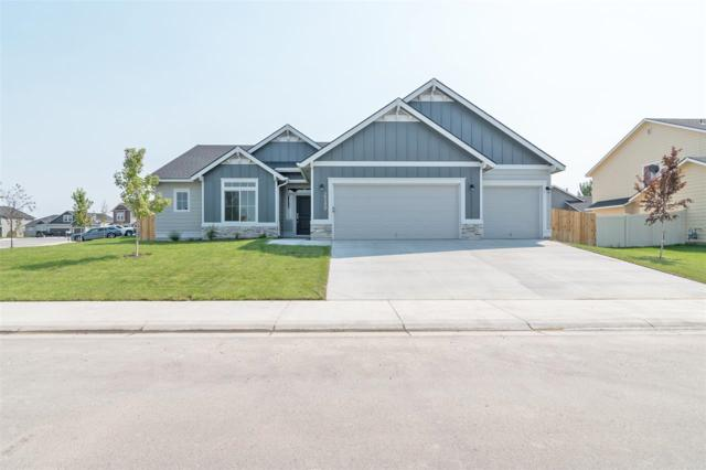 7102 W Coho Drive, Boise, ID 83709 (MLS #98679843) :: Jon Gosche Real Estate, LLC