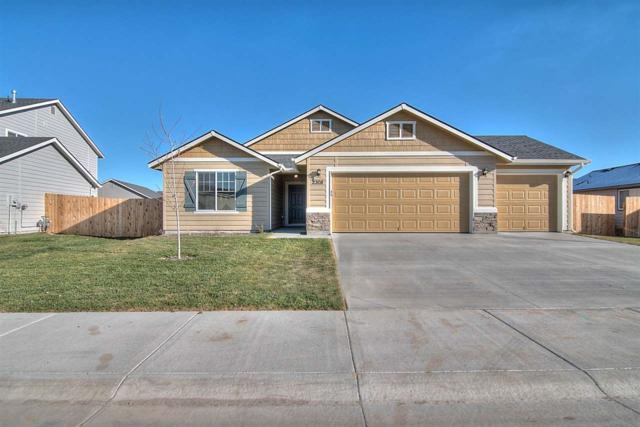 632 W Quaking Aspen, Kuna, ID 83634 (MLS #98679849) :: Synergy Real Estate Services at Idaho Real Estate Associates