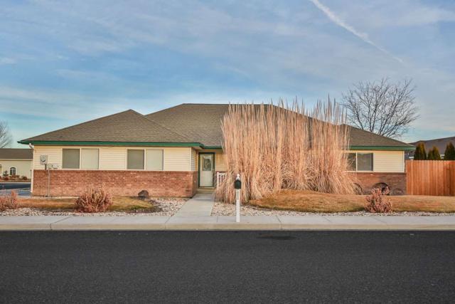 1460 Wendell Street, Twin Falls, ID 83301 (MLS #98679887) :: Jeremy Orton Real Estate Group