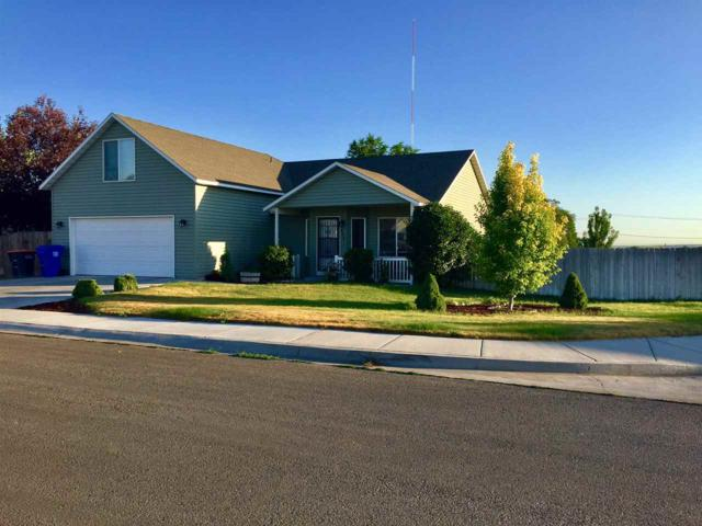 491 Magnolia Ave, Twin Falls, ID 83301 (MLS #98679906) :: Boise River Realty