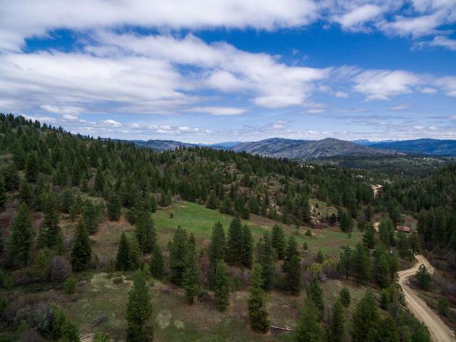 Lot 3 Summit View, Boise, ID 83716 (MLS #98679907) :: Jon Gosche Real Estate, LLC