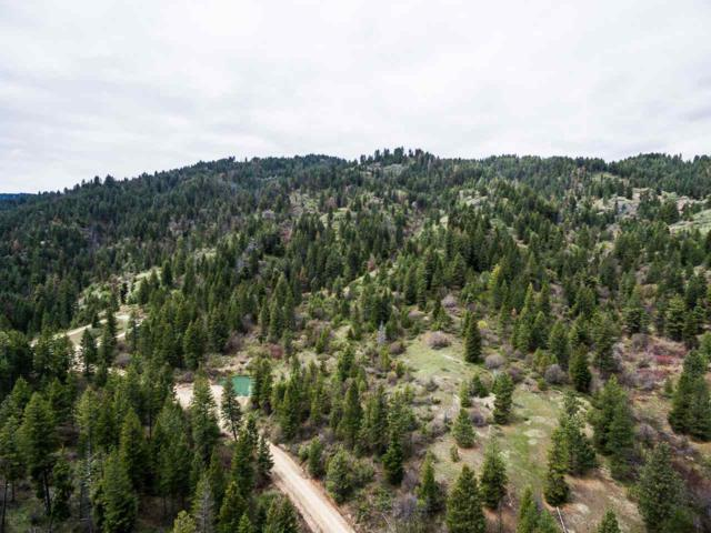 Lot 6 Summit View, Boise, ID 83716 (MLS #98679912) :: Juniper Realty Group