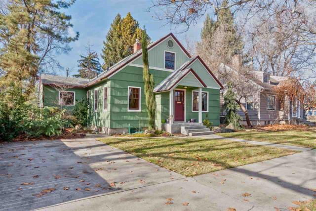 1815 N 12th Street, Boise, ID 83702 (MLS #98679919) :: Zuber Group
