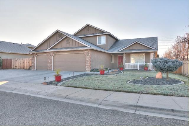 2109 E Redwick, Meridian, ID 83646 (MLS #98679945) :: Jon Gosche Real Estate, LLC