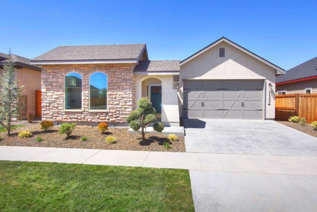 1216 E Prairiefire St, Meridian, ID 83646 (MLS #98679949) :: Jon Gosche Real Estate, LLC