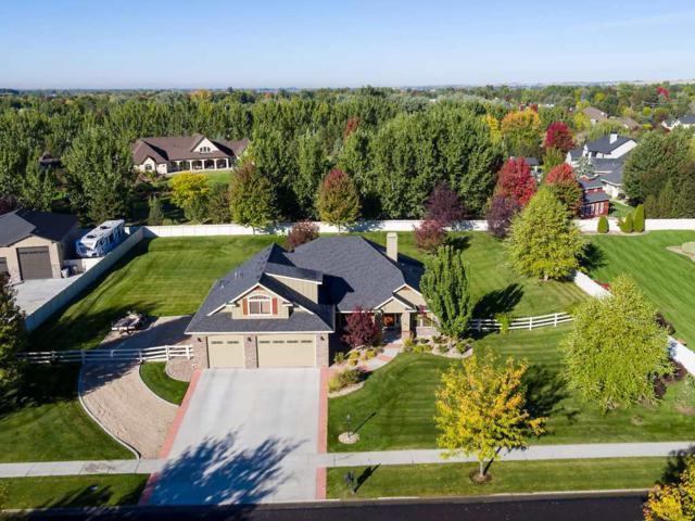 981 N Terrabella Ave, Eagle, ID 83616 (MLS #98679963) :: Jon Gosche Real Estate, LLC