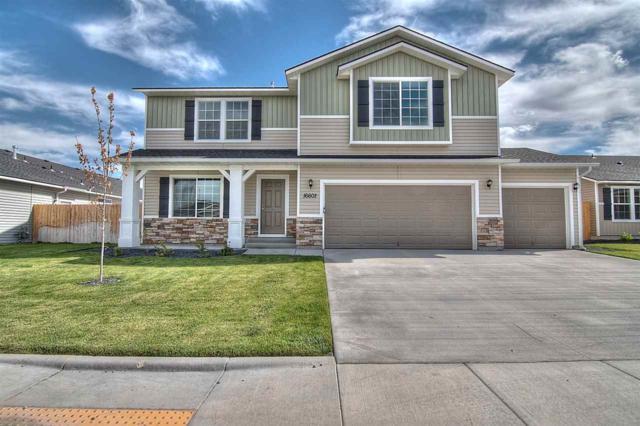2225 W Mikaela, Nampa, ID 83686 (MLS #98679970) :: Boise River Realty