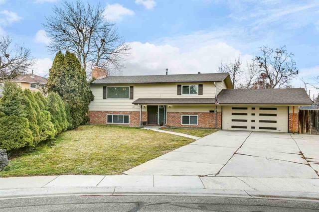 723 S Kirby St, Boise, ID 83705 (MLS #98679986) :: Jon Gosche Real Estate, LLC