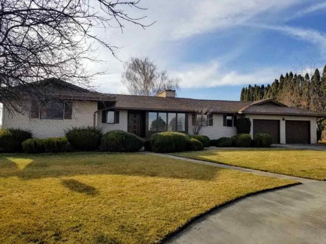 325 Wilson W, Eden, ID 83325 (MLS #98679987) :: Jeremy Orton Real Estate Group