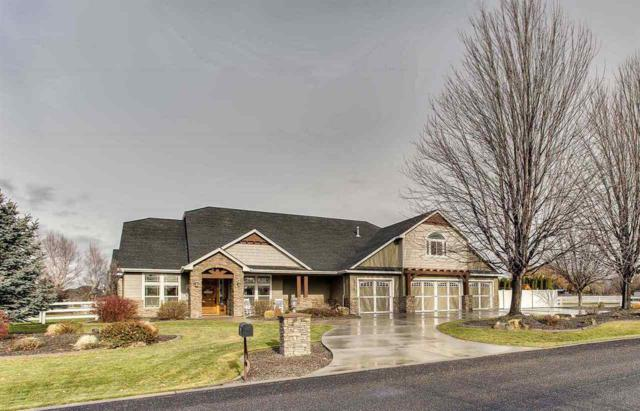 3398 Fieno Drive, Eagle, ID 83616 (MLS #98680012) :: Synergy Real Estate Services at Idaho Real Estate Associates