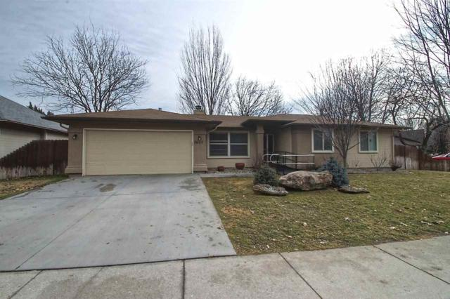 7657 W Long Dr., Boise, ID 83704 (MLS #98680014) :: Zuber Group