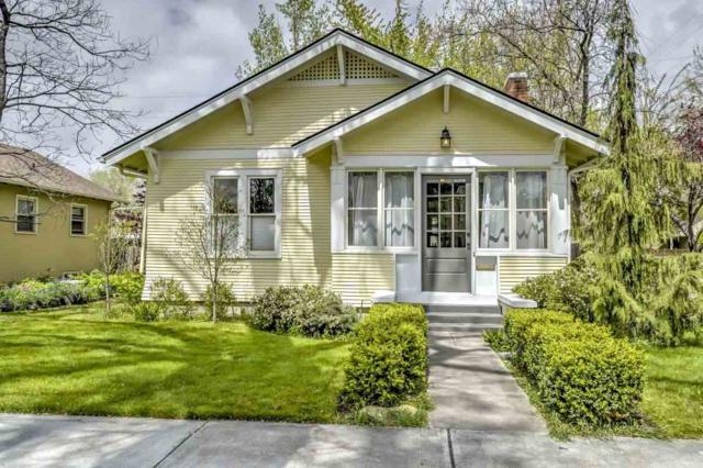 2200 W Bannock St, Boise, ID 83702 (MLS #98680026) :: Zuber Group