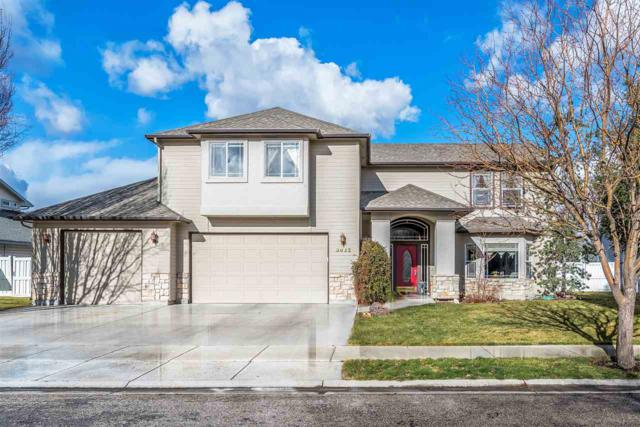 3022 E Green Canyon Dr., Meridian, ID 83642 (MLS #98680036) :: Zuber Group