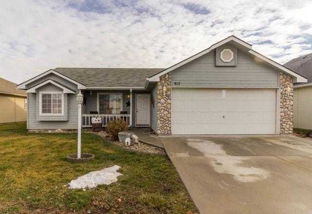 812 S Cherokee Ave, Emmett, ID 83617 (MLS #98680038) :: Boise River Realty