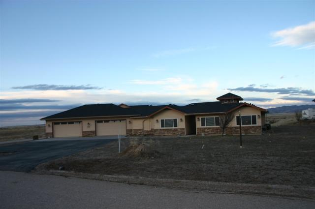 1950 E Aeronca Court, Mountain Home, ID 83647 (MLS #98680043) :: Boise River Realty