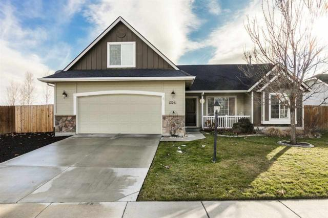 12261 W Havencrest, Star, ID 83669 (MLS #98680066) :: Boise River Realty