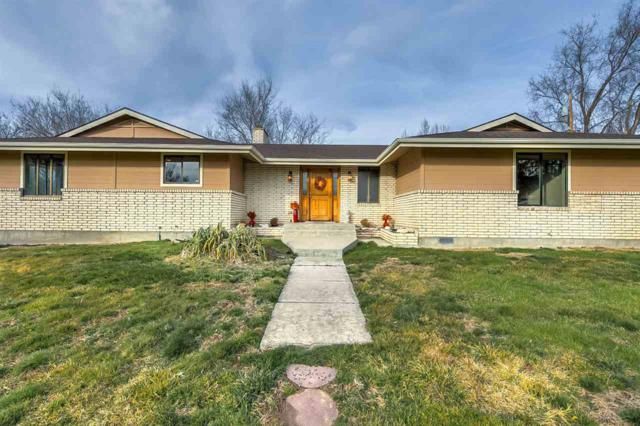 8384 Cherry Ln, Nampa, ID 83687 (MLS #98680071) :: Boise River Realty