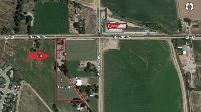 11113 Hwy 20/26, Caldwell, ID 83605 (MLS #98680094) :: Synergy Real Estate Services at Idaho Real Estate Associates