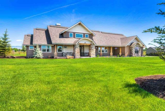 3208 N Timber Ridge, Eagle, ID 83616 (MLS #98680096) :: Synergy Real Estate Services at Idaho Real Estate Associates