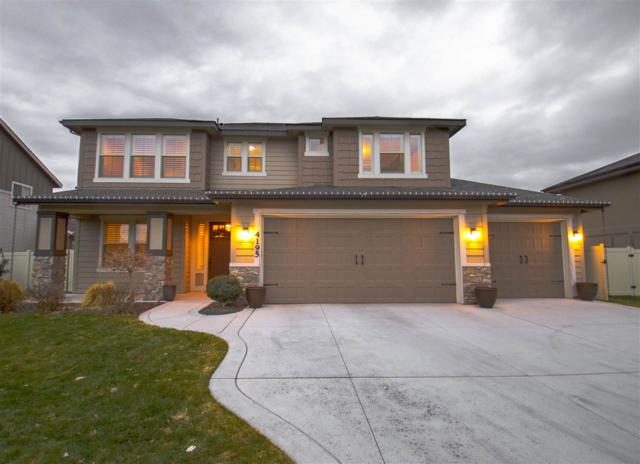 4195 S Marsala, Meridian, ID 83642 (MLS #98680104) :: Zuber Group