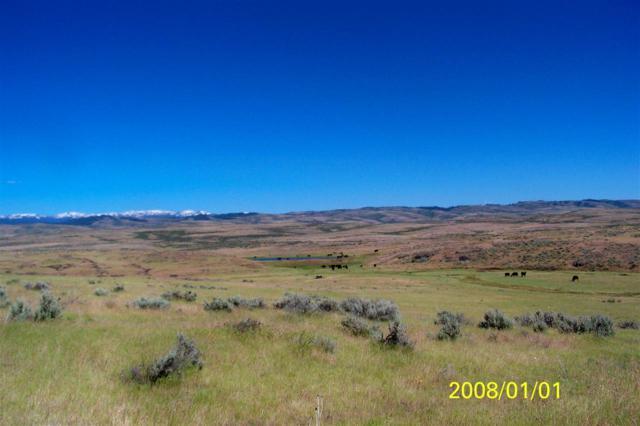 TBD Indian Valley/Emmett Rd, Midvale, ID 83645 (MLS #98680106) :: Jon Gosche Real Estate, LLC