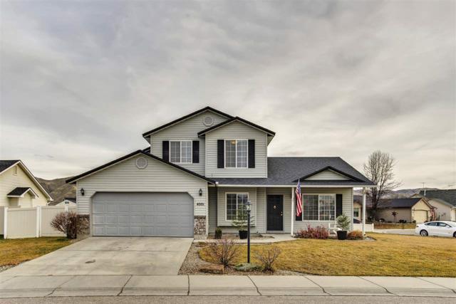 4001 Queen Anne Drive, Emmett, ID 83617 (MLS #98680108) :: Boise River Realty