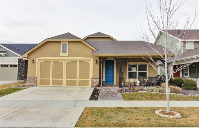 1279 N Seven Golds Ave, Eagle, ID 83616 (MLS #98680114) :: Synergy Real Estate Services at Idaho Real Estate Associates