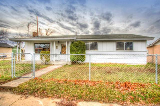 211 E 3rd Street, Emmett, ID 83617 (MLS #98680135) :: Boise River Realty