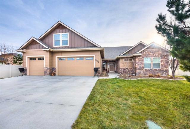 2307 W Teton Pl, Nampa, ID 83686 (MLS #98680137) :: Boise River Realty