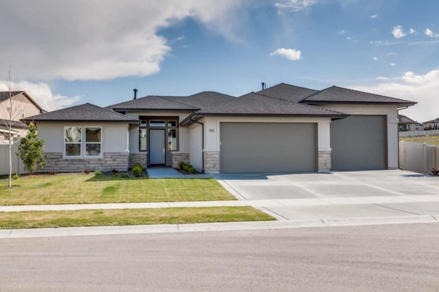 815 E Mona Lisa St, Meridian, ID 83642 (MLS #98680139) :: Zuber Group