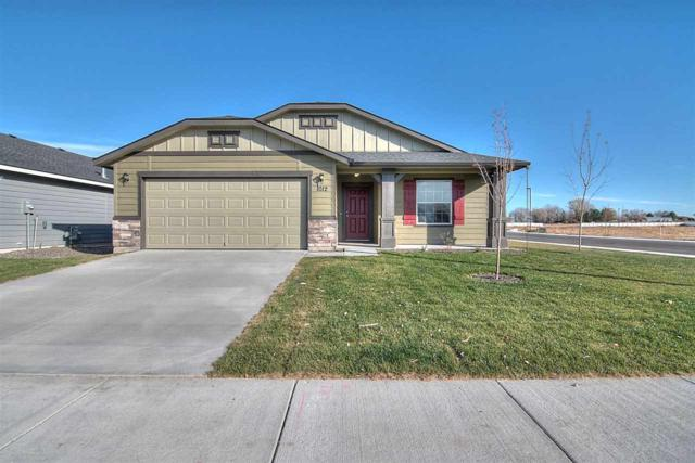 1106 E Rose Island, Nampa, ID 83686 (MLS #98680146) :: Synergy Real Estate Services at Idaho Real Estate Associates