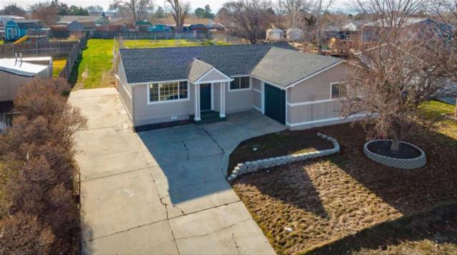 10141 Fox Ridge Dr, Boise, ID 83709 (MLS #98680167) :: Jon Gosche Real Estate, LLC