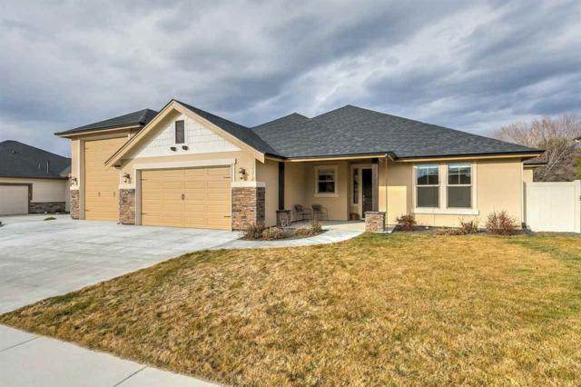 9472 W Thor Dr., Boise, ID 83709 (MLS #98680174) :: Boise River Realty
