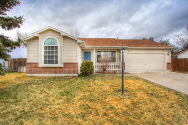 2145 N Dixie Ave, Meridian, ID 83642 (MLS #98680178) :: Zuber Group